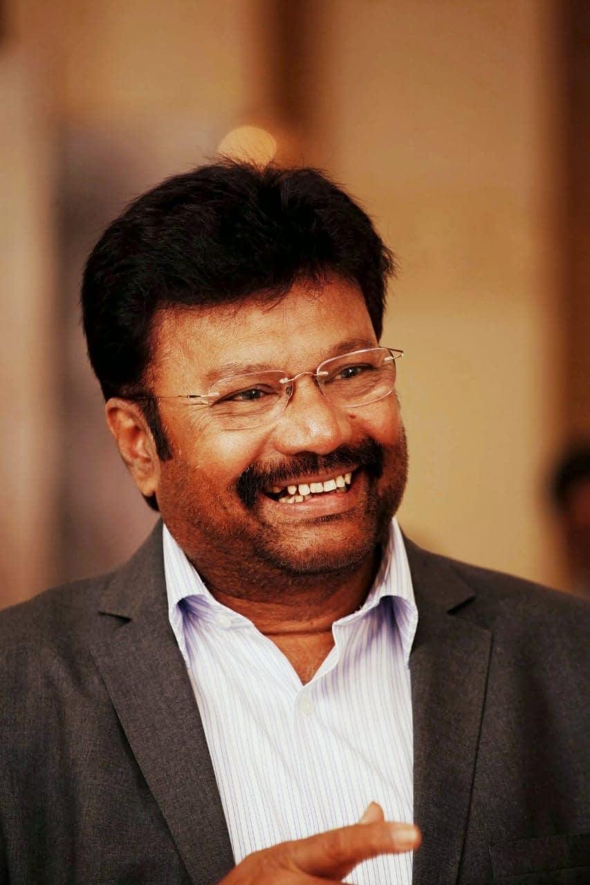 K.Bhaskaran