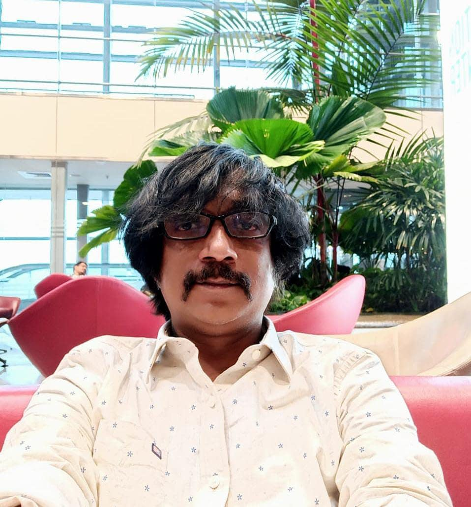 Babu Sethuraman